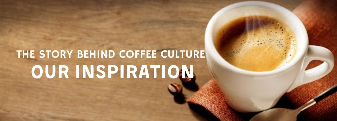 Coffee Culture Thailand - Our Story & Inspiration