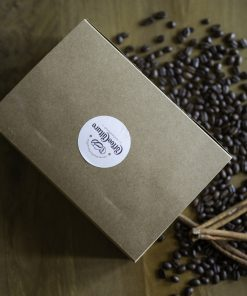 Roasted Thai Coffee Tasting Kit & Pack - Home Delivery Service In Thailand - Coffee Culture