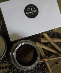 Coffee Culture's Coffee Tasting Kit - 3 Different Roasted Coffee For Tasting - Thai Coffee Beans