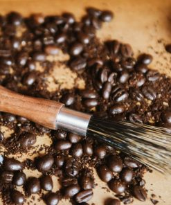 Coffee Grinder Cleaning Brush