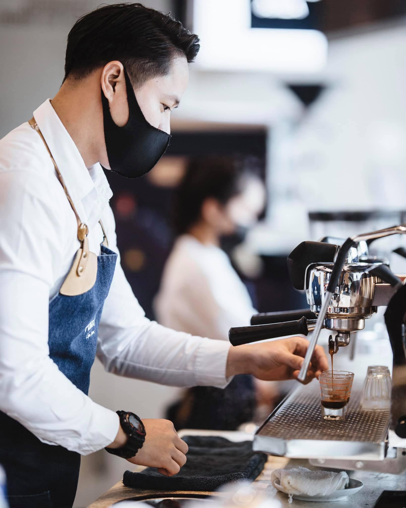 Pacamara Coffee Shop Bangkok - Top 10 Coffee Shops In thailand