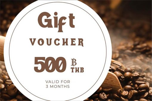 Coffee Beans Thailand Online - Coffee Culture - Gift Vouchers & E-Cards For Coffee Lovers