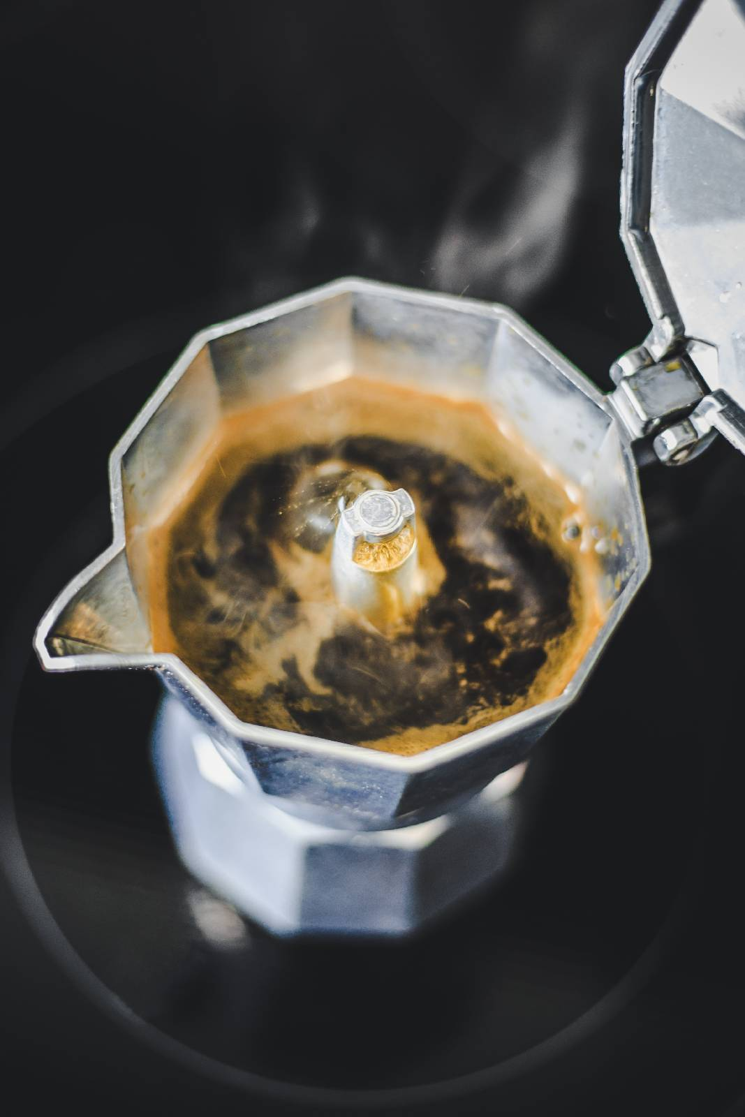 5 Ways To Make Coffee At Home - Stovetop Moka Pots