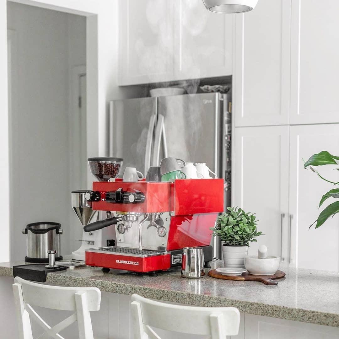 How to make fresh coffee for newbies - option 5 espresso coffee machines