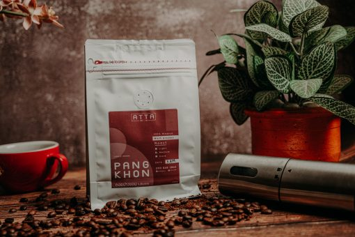Pang Khon By Attay Brew Coffee Roaster Thailand