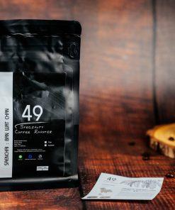 Saen-Chai-Baan-Wat-Chan-Roast-Natural Anaerobic Coffee-Beans---49-Specialty-Coffee-Roaster-Thailand