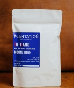 Plantation Coffee Roastery's New Unique Coffee From Mae Don Luang