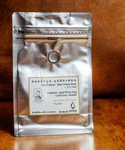 Coffolic's Micro Lot Coffee Thailand - Doi Pak Kood